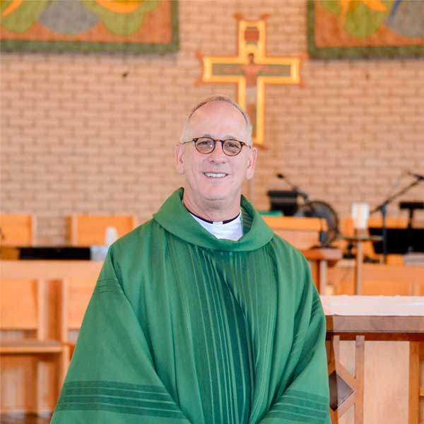 Father Thomas J. Guido