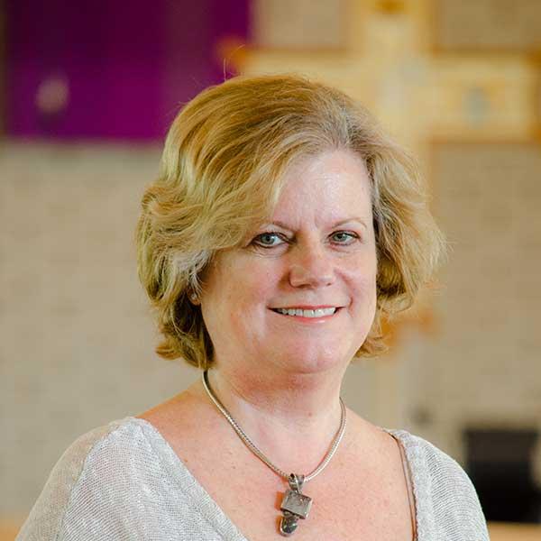 Mary Pat Cedarleaf